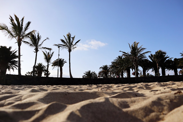 Lanzarote travel guide - what to do and what to see