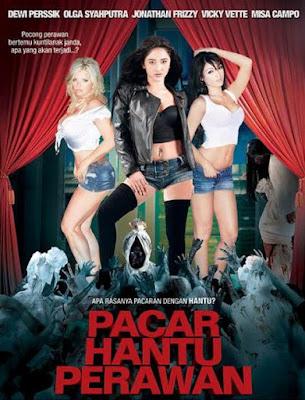 Film Pacar Hantu Perawan (2011)