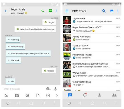 download bbm apk new version
