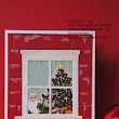 Stampin' Up! Hearth And Home Framelits Dies