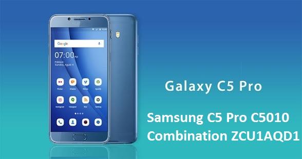Samsung C5 Pro C5010 Combination ZCU1AQD1 | PiratesGSMKing