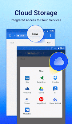 Download ES File Explorer File Manager v4.1.6.2 Mod Apk 2017