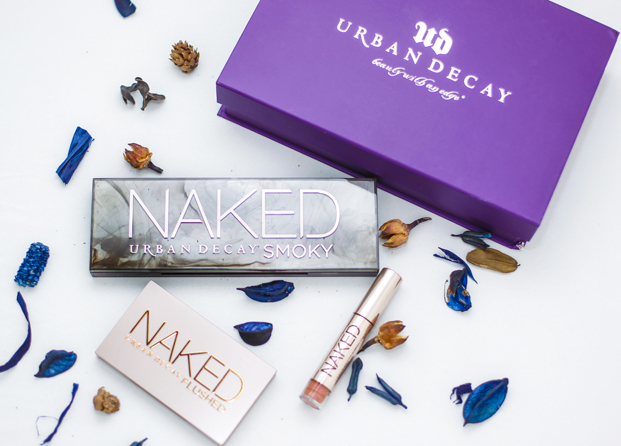 Urban Decay Maquillaje