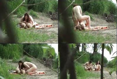 Naked Hidden Cameras 46