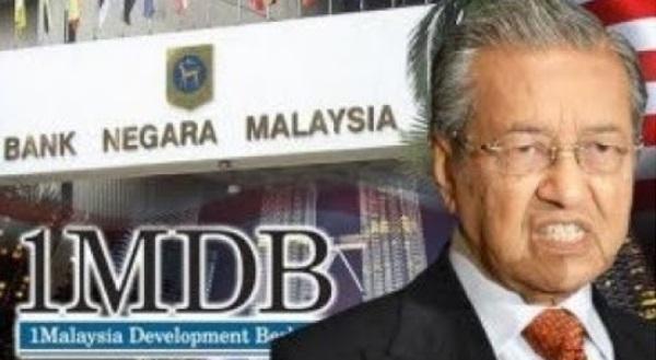 Terbaiklah. Age Is Just A Number. Sebelum jadi PM lagi, Tun M sudah ada cara untuk dapatkan semula duit 1MDB. Rancangan Tun M buatkan semua terkedu seketika.