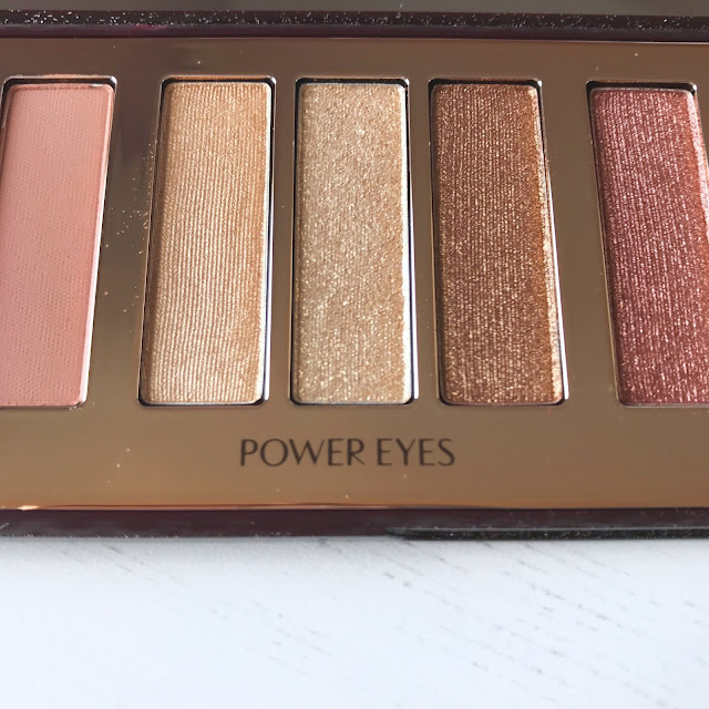 Charlotte Tilbury Power Eyes Stars In Your Eyes Palette