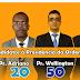 Presidente da Ordem de Pastores eleito