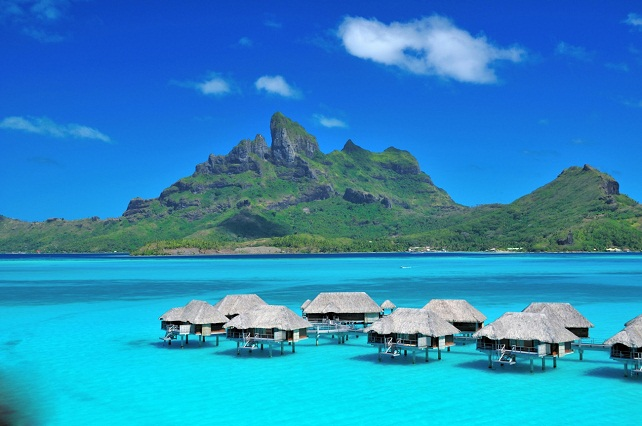 Si fuera rico viajaría a Polinesia Francesa