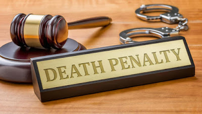 USA death penalty