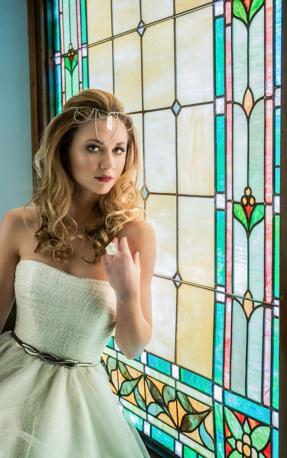 6ad24a1096 Photographer  Cam Wood - Model  Vicki-Numa Models - MUA  Nicole Saxton Hair  Stylist  Stephanie Van Tassell Fashion Stylist  Elena Harrison-Style Concept