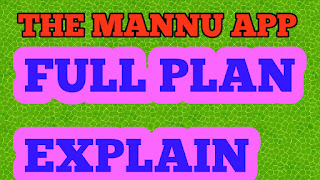 the mannu app full plan in hindi, the mannu app kya he, champ cash pro income
