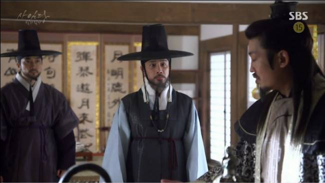 Screenshots 사임당 빛의 일기.E14.170309.360p Free Full Drama Korea Subtitle English - Indonesia www.uchiha-uzuma.com