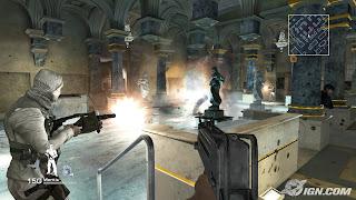 James Bond 007 Quantum Of Solace Pc Game Free Download