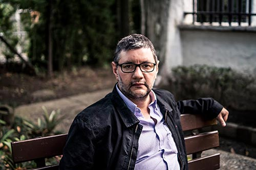 Federico Díaz–Granados