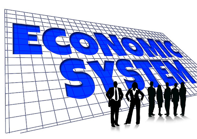 Pengertian Sistem Ekonomi (Economic System)