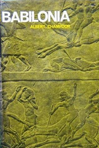 Babilonia – Albert Champdor