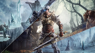 ELEX pc game wallpapers|screenshots|images