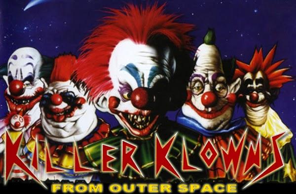 Payasos asesinos del espacio exterior (1988)