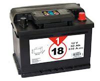 reparar bateria coche