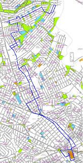Linha+57+ +Guaiba - Linha 57 - Guaíba (Cidade de Sorocaba)