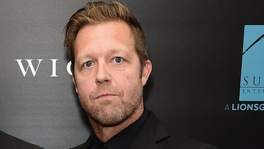 'John Wick' Director David Leitch New Director of Deadpool 2