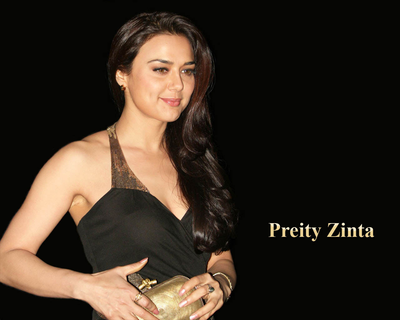 Regionves Hot Wallpapers Of Preity Zinta Part 1