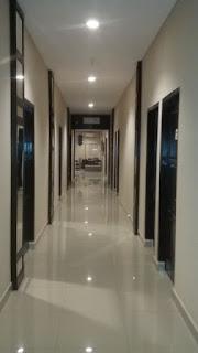 Hotel Penginapan kelas melati di Belitung