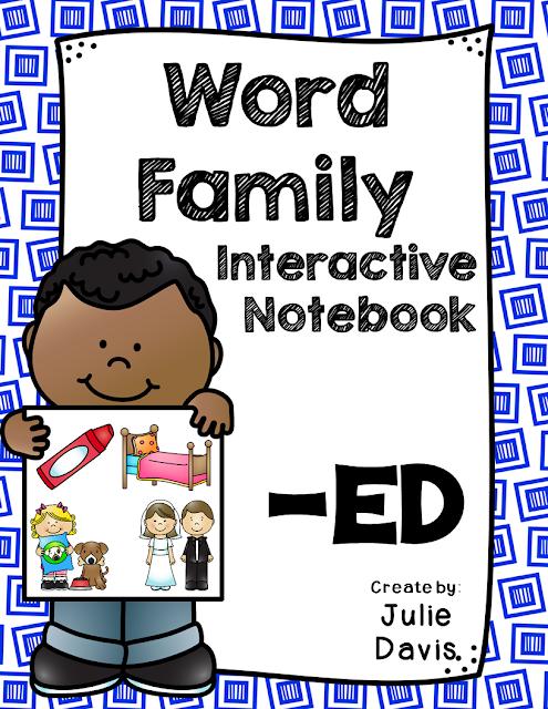 https://www.teacherspayteachers.com/Product/ED-Word-Family-Interactive-Notebook-2492591