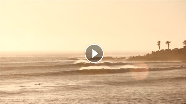 Surfing Morocco - Cli Surf Morocco