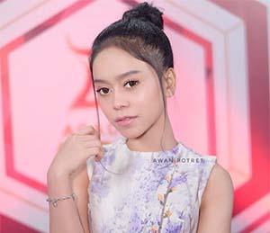 Lesti Andryani Anggun