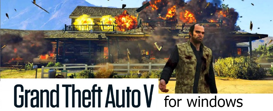 14 Apr 2015 ... Grand Theft Auto V for PC offers players the option to explore the ... and  programming changes will change the system requirements for this...