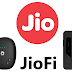 Reliance JioFi 4G portable hotspot available at Indian Market