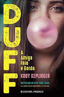 Portada Portugal The duff