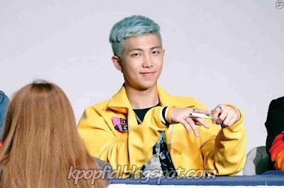 Foto RM BTS Terbaru Terlengkap