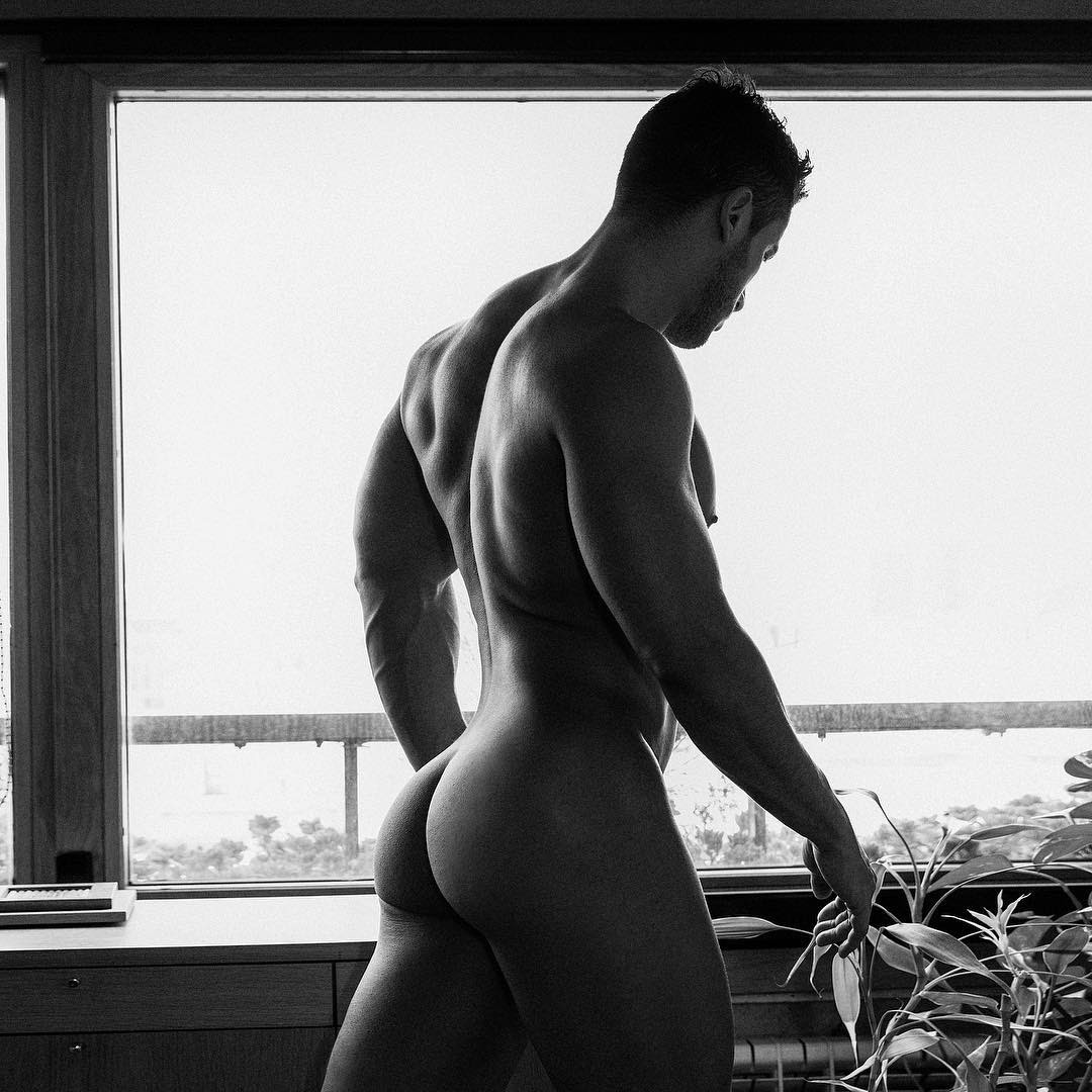 ASS Collection (IV), by Alexis Salgues ft David Castilla (NSFW).