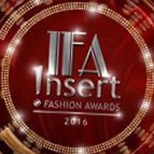 Pemenang Insert Fashion Awards 2016