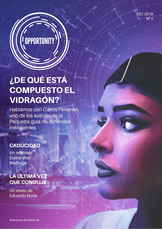 Revista Opportunity nº 0