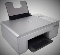 Dell Photo AIO 924 Printer is a Lexmark wot?