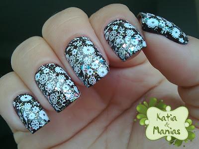 La Femme, DRK Nails, INI Nail,