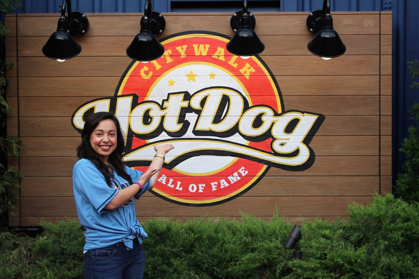 Hot Dog Hall of Fame