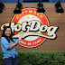 On Location: Universal CityWalk's Hot Dog Hall of Fame