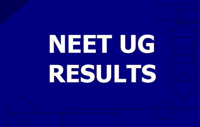 NEET UG 2019 Results to be announced on @ntaneet.nic.in