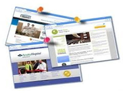 Pemanfaatan Website Sekolah sebagai Sarana Penunjang Pendidikan