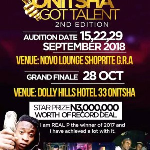 Win-3,000,000-worth-of-Cash-In-Onitsha-Got-Talent-2018-2nd-Edition