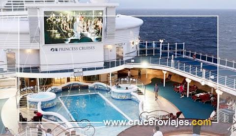 Princess Cruises finaliza la restauración de uno de sus barcos en Japón
