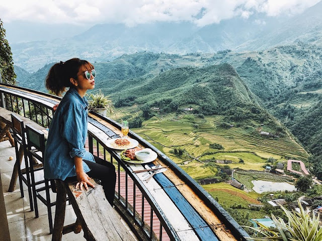 The Ideal Rice Viewing Itinerary In Sapa 3