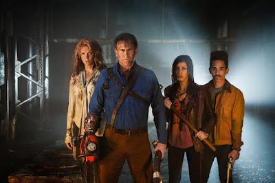 Ash Vs Evil Dead season 2 image
