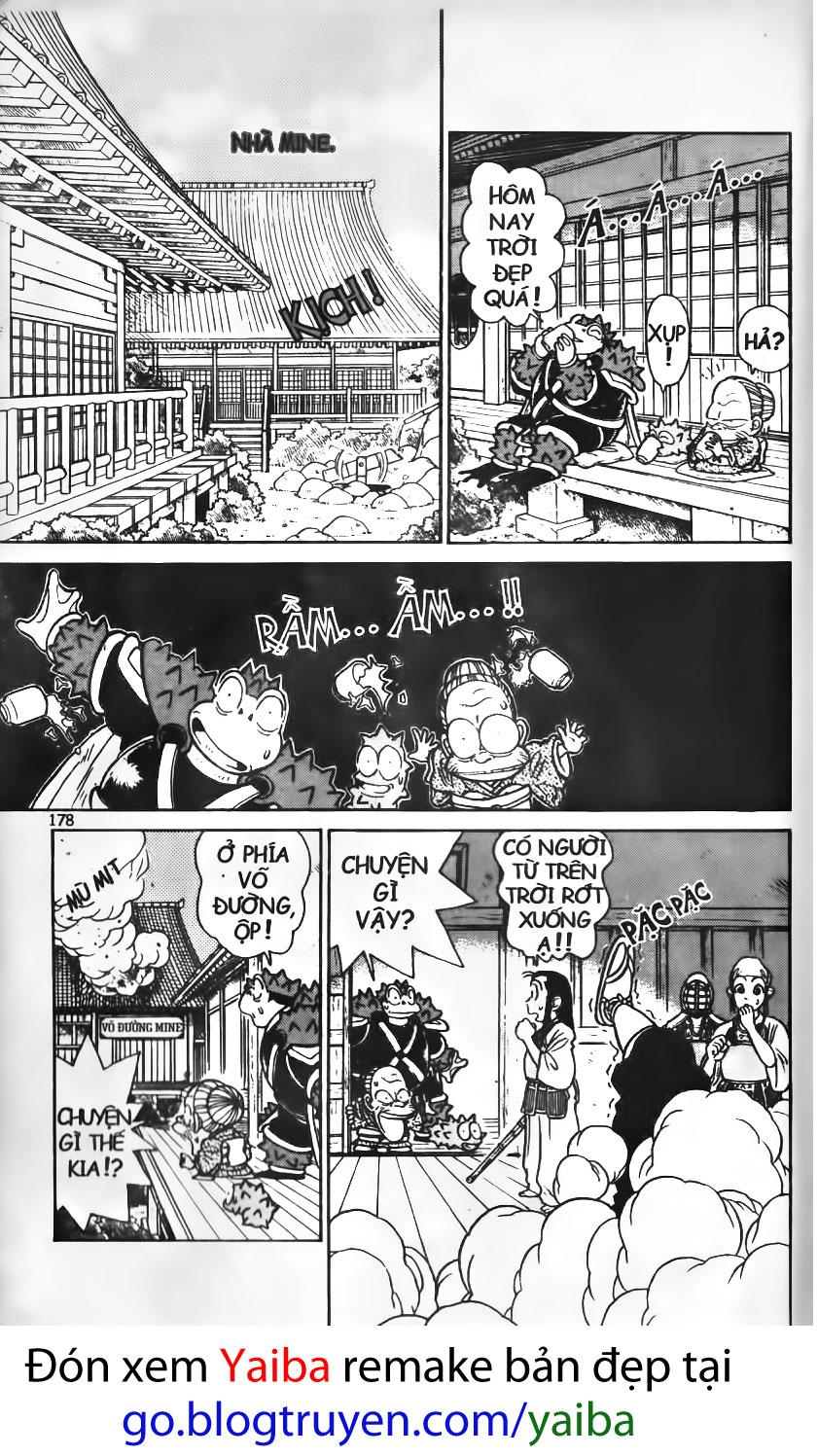 Yaiba chap 89 trang 13
