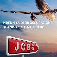 indennita di disoccupazione all'estero
