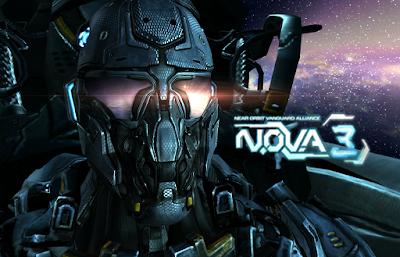 Download Game NOVA 3 Near Orbit Vanguard Alliance